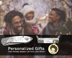 family holiday personalized jewelry