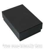 Wholesale Cremation Jewelry Velvet Presentation Box