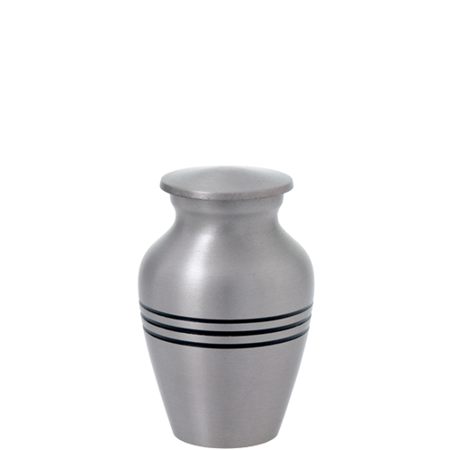 Wholesale Cremation Keepsake: Traditional Pewter