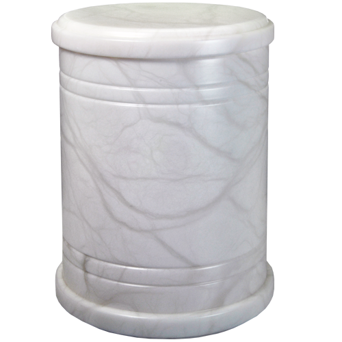 Wholesale Cremation Urns: Alabaster Stone Radiant