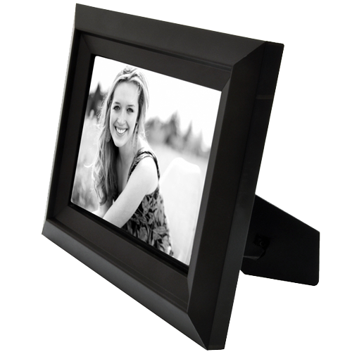 Wholesale Framed B&W Art Print- Memorial Portrait