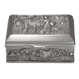 frontal view of wholesale mother and children urn keepsake