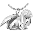 Wholesale Pet Cremation Jewelry: Bunny, Lop