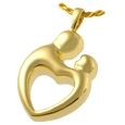 Wholesale Cremation Jewelry: Parental Love