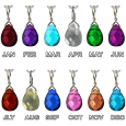 Wholesale Birthstone Jewelry 12 styles