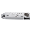Personalized Memorial Utility Knife 360 view 4