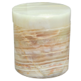 Light Green Onyx Wholesale Marble Urn