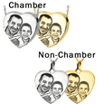 chamber and non-chamber styles