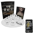 NMD 11-Piece Personalized Jewelry Display with FREE All-in-One Scanner