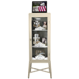 NMD All in One Tower with jewelry displays in beige
