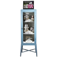 NMD All in One Tower with jewelry displays in blue