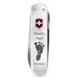 Memorial Swiss Army Money Clip and Multi-Tool personalized
