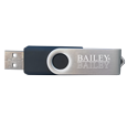 USB Thumb Drive with Marketing Images