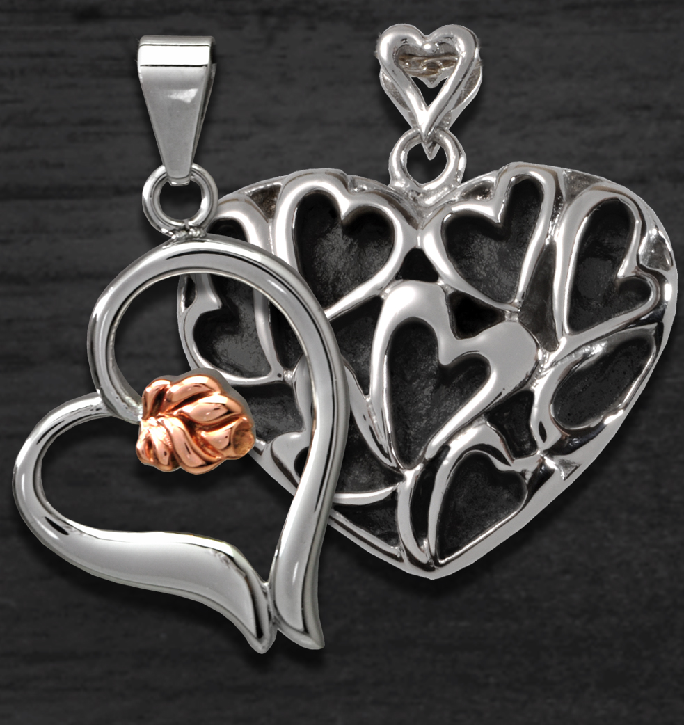 Premium Stainless Steel Jewelry