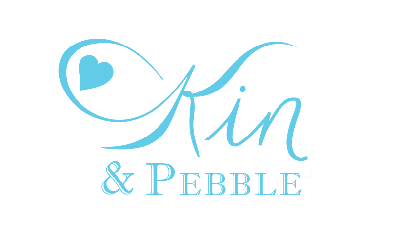 Kin and Pebble Jewelry